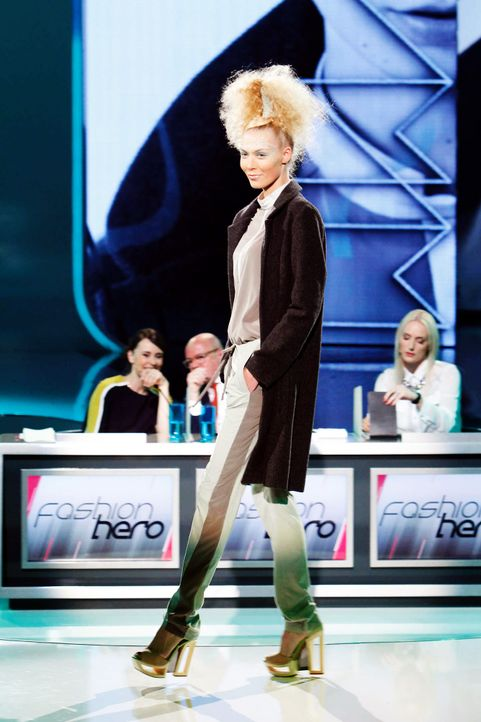Fashion-Hero-Epi05-Show-72-ProSieben-Richard-Huebner - Bildquelle: Richard Huebner