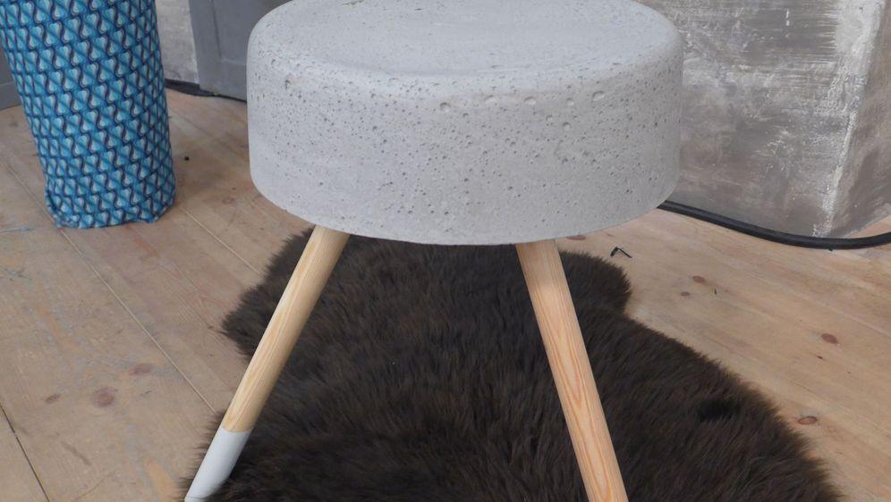 die sitzgelegenheit selber kreieren. Black Bedroom Furniture Sets. Home Design Ideas