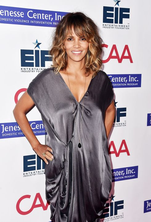 Halle-Berry-151104-getty-AFP - Bildquelle: getty-AFP