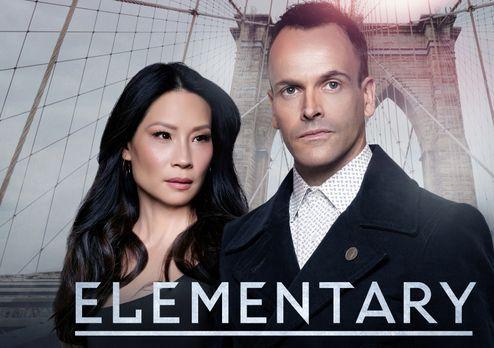 Elementary - (5. Staffel) - Ein eigensinniges Ermittlerteam in New York: Sher...