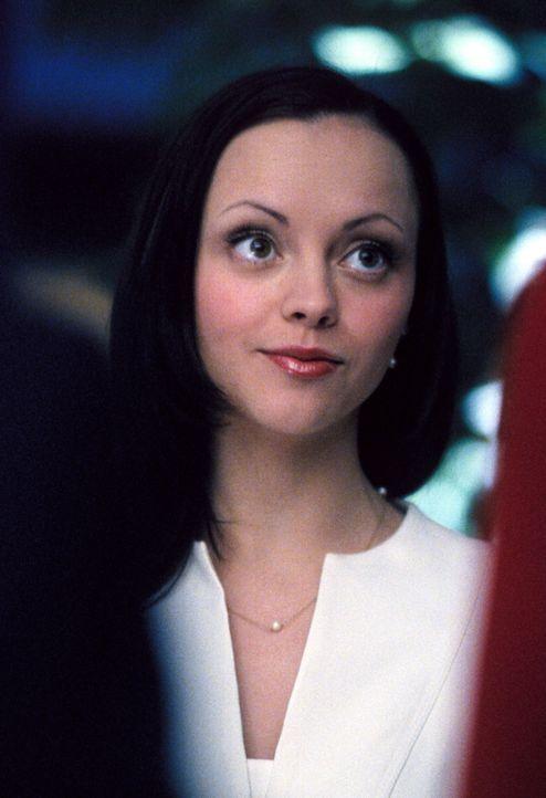 Ihr Engelsgesicht ist nur Täuschung: Liza Bump (Christina Ricci) weiß im Gericht ganz genau, wie sie ihren Willen bekommt ... - Bildquelle: 2002 Twentieth Century Fox Film Corporation. All rights reserved.