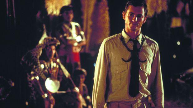 Als der junge Brite John (Hugh Dancy) im Jahr 1936 nach Borneo zieht, um dort...