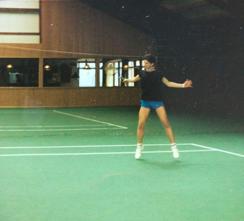 Sport an allen Fronten - Bildquelle: Privat