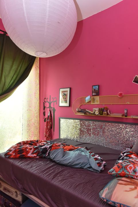 Wohnung_Mila_05 - Bildquelle: (c)2015 Claudius Pflug / Berlin