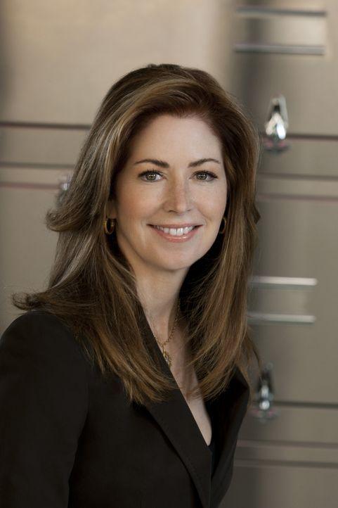 (1. Staffel) - Neurochirurgin Dr. Megan Hunt (Dana Delany), deren Karriere nach einem schweren Autounfall schlagartig ein Ende gesetzt wurde, tritt... - Bildquelle: 2010 American Broadcasting Companies, Inc. All rights reserved.