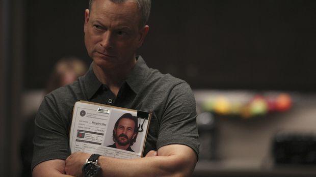 Criminal Minds: Beyond Borders - Criminal Minds: Beyond Borders - Staffel 2 Episode 5: Böses Erwachen