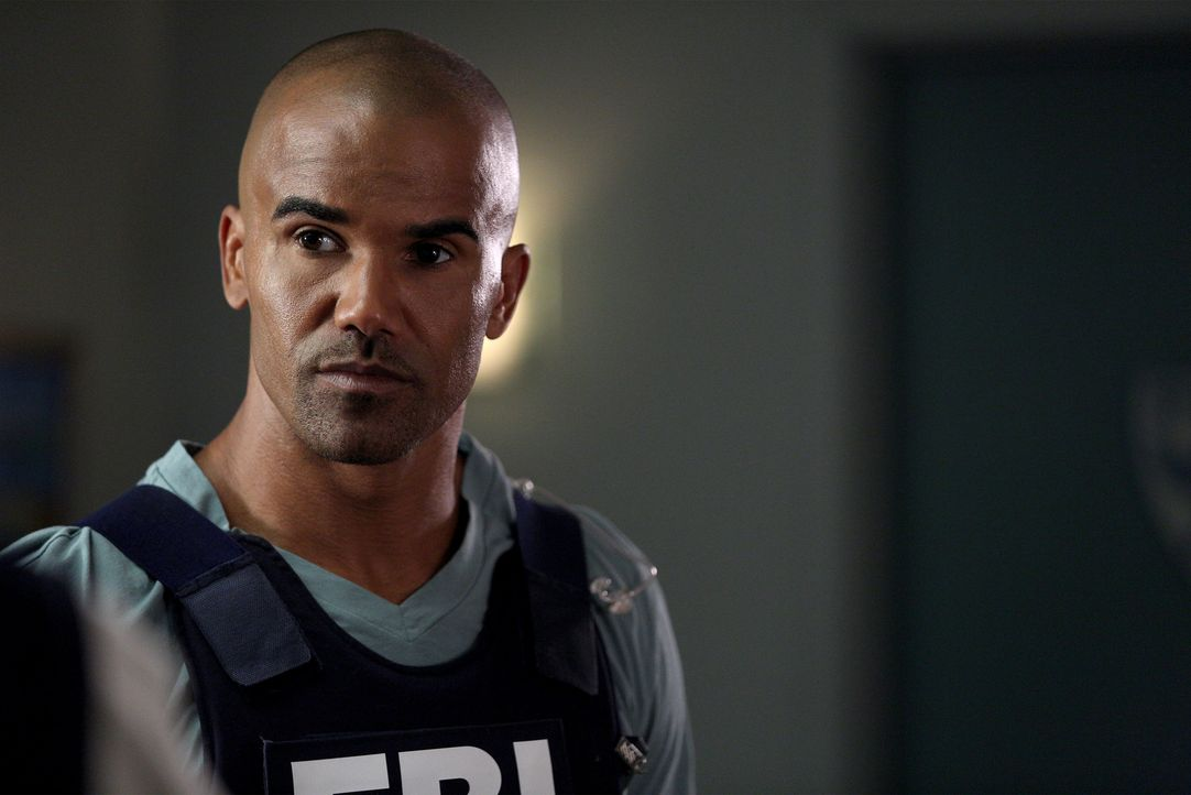 Morgan (Shemar Moore) und seinen Kollegen müssen einen neuen Serienmörder fassen. Doch das ist leichter gesagt, als getan ... - Bildquelle: Cliff Lipson ABC Studios