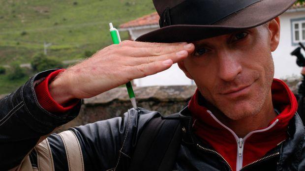 Fotojournalist Dominic Bonuccelli bereist den Norden Spaniens zwischen dem ke...