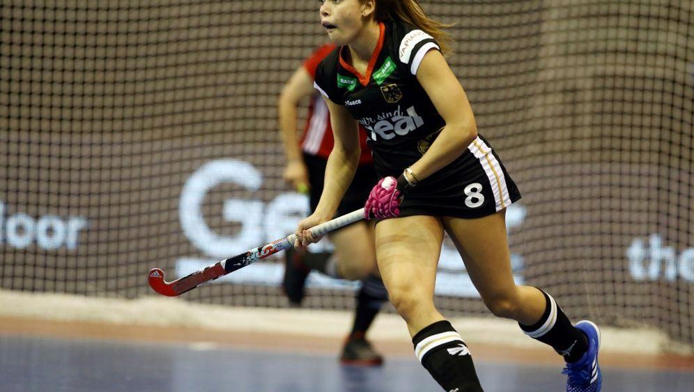 WM-Vorbereitung: Nächste Niederlage für Hockey-Frauen - Bildquelle: PIXATHLONPIXATHLONSID