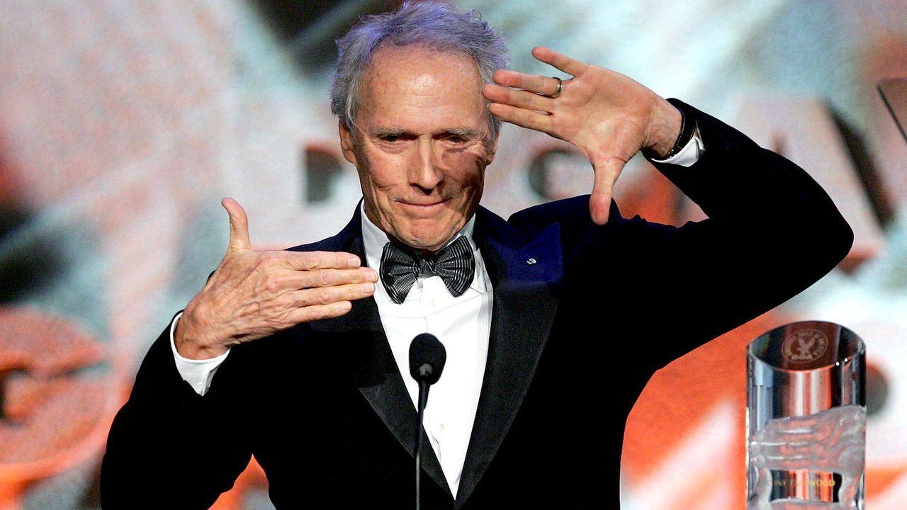 Clint-Eastwood-06-01-28-Getty-AFP 1600 x 900 - Bildquelle: Getty-AFP