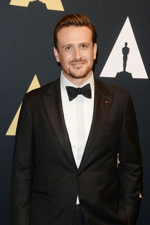 Jason-Segel-getty-AFP - Bildquelle: 2016 Getty Images