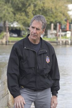 Navy CIS: New Orleans - Leiter des NCIS-Team in New Orleans: Special Agent Dw...