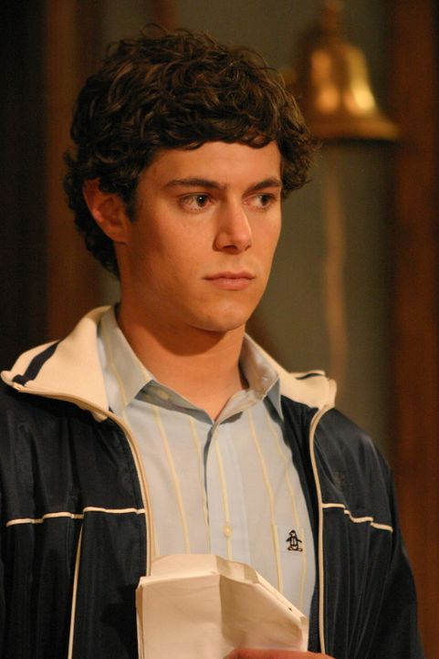 Auf Grund Seths (Adam Brody) Ermutigungen zieht Ryan, eine Beziehung mit Marissa in Erwägung ... - Bildquelle: Warner Bros. Television