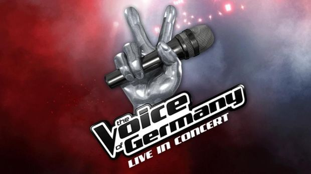 The Voice of Germany Live in Concert