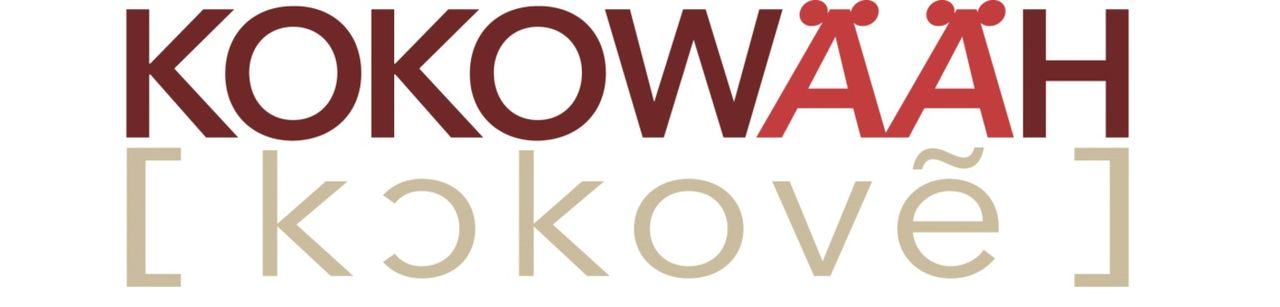 KOKOWÄÄH - Logo - Bildquelle: 2012 Warner Brothers