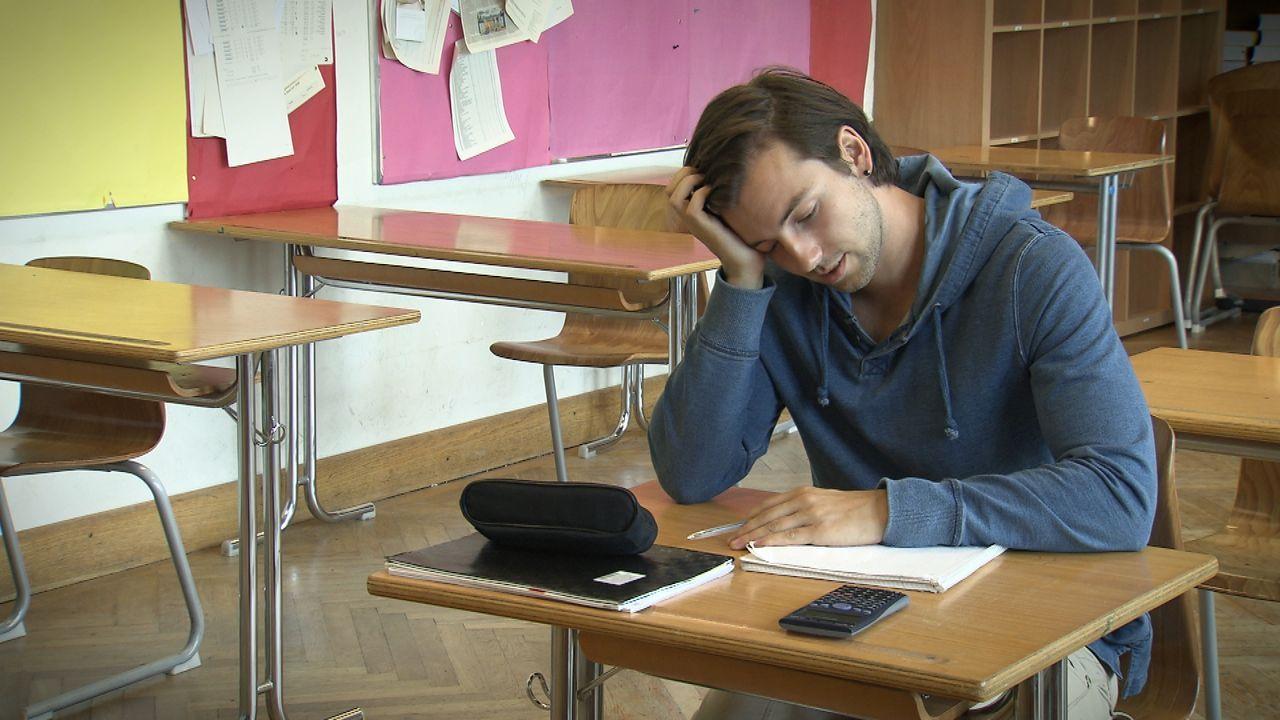 Lehrerin-aus-Leidenschaft25 - Bildquelle: SAT.1