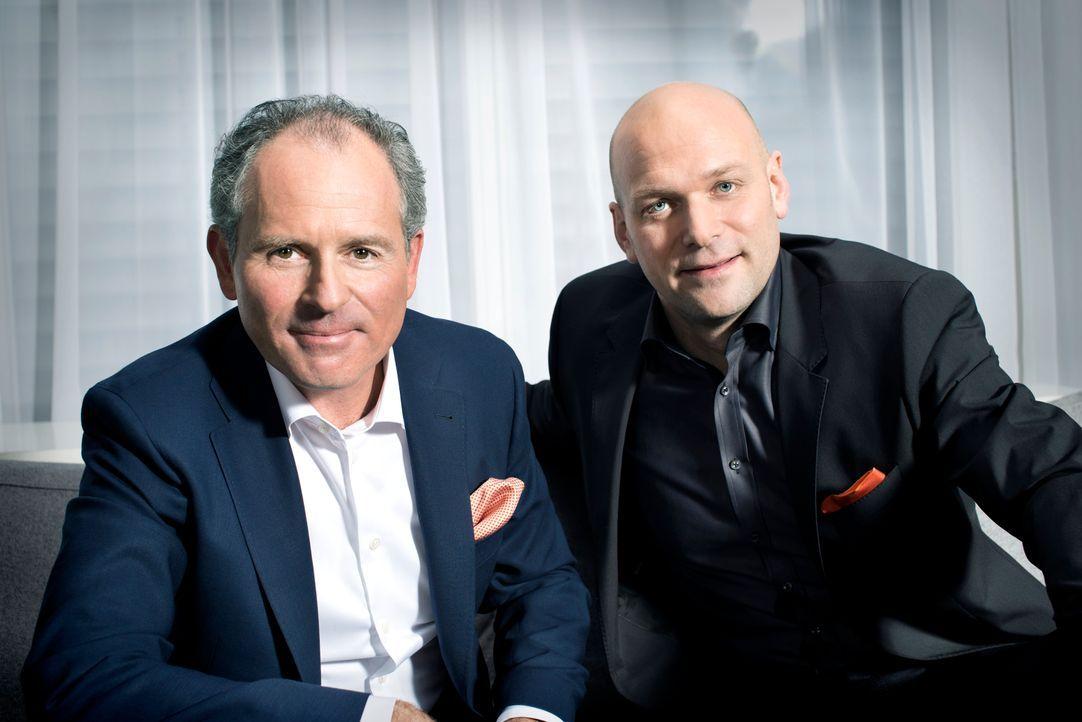 Investoren 6 - Bildquelle: kabel eins / Andreas Franke