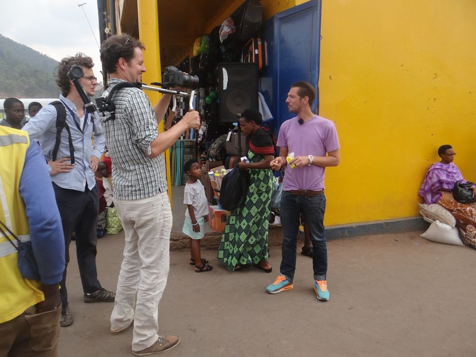 Ruanda Team