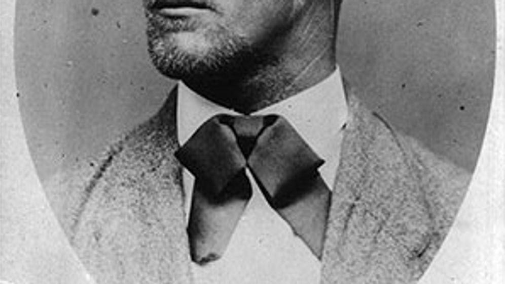 Jesse James - Bildquelle: Public Domain