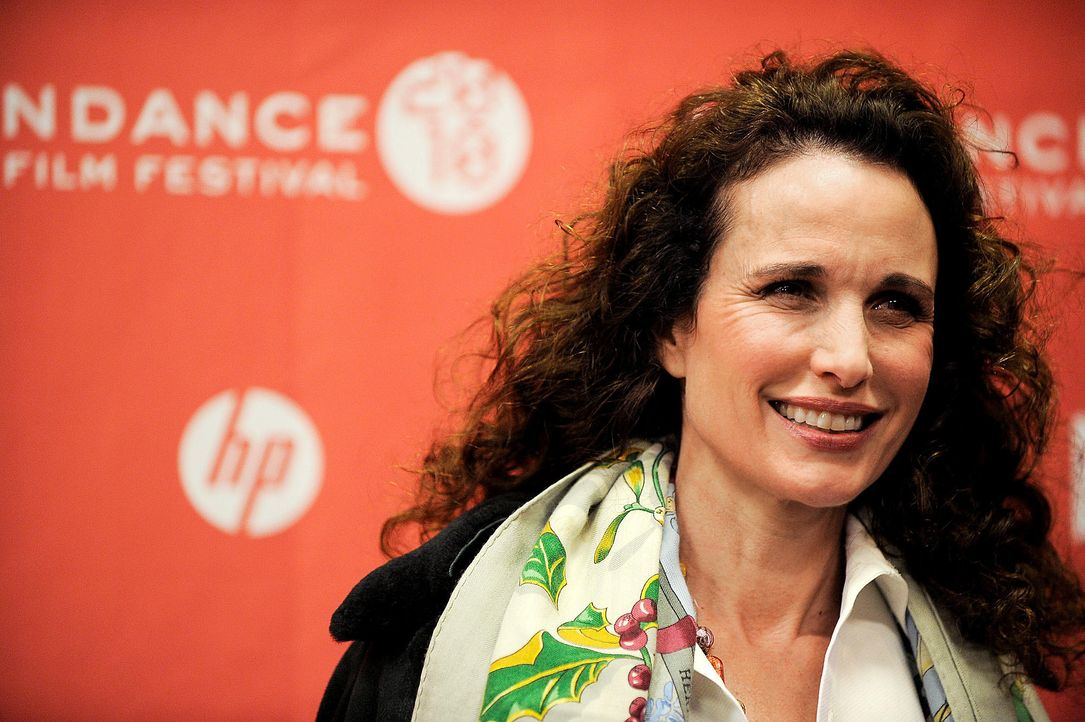 sundance-filmfestival-andie-macdowell-10-01-21-getty-afpjpg 2000 x 1331 - Bildquelle: getty - AFP