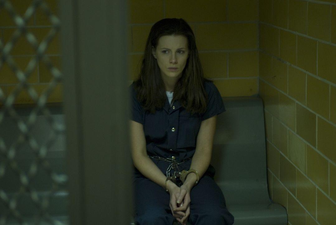 Enthüllungsjournalistin Rachel Armstrong (Kate Beckinsale) bezahlt ihre Prinzipientreue mit einem hohen Preis: der Freiheit ... - Bildquelle: 2008 Nothing but the Truth Productions, LLC.