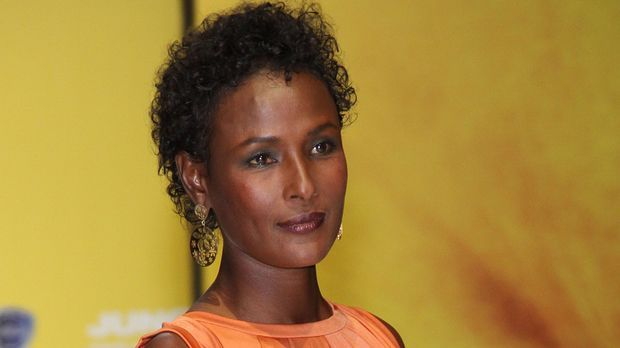 waris dirie Waris dirie, the somali-born supermodel and former james bond girl who launched a worldwide campaign against female genital mutilation, has been found by police in central brussels three days .