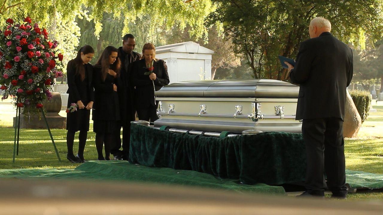 Ein neuer Fall für Lieutenant Joe Kenda und sein Team: Die 24-jährige Lorraine Laribo verschwindet spurlos. Der letzte, der die junge Mutter lebend... - Bildquelle: Jupiter Entertainment