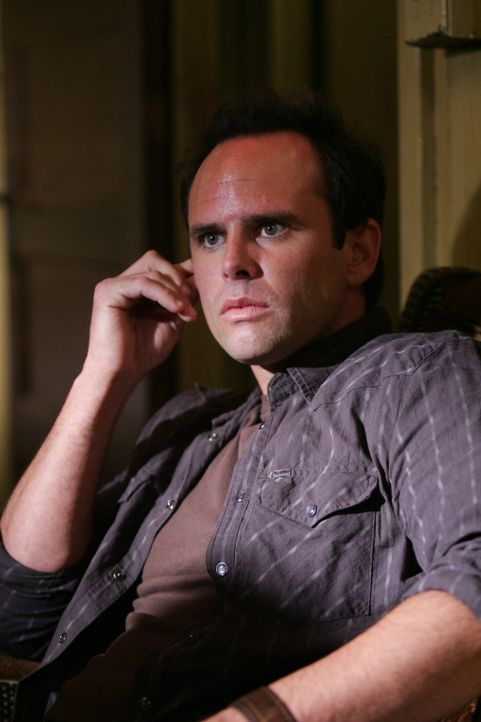 Steckt Shane (Walton Goggins) mit Two-Man unter einer Decke? - Bildquelle: 2007 Twentieth Century Fox Film Corporation. All Rights Reserved.