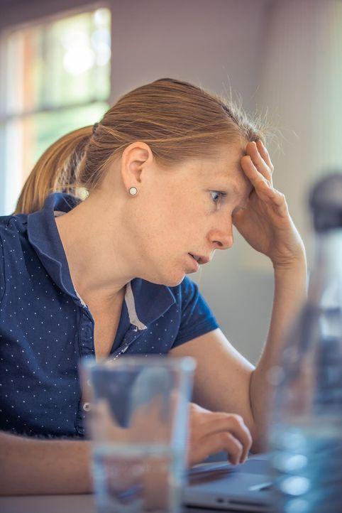 Leidest du seit den letzten Wochen oder sogar Monaten unter extremem Stress?... - Bildquelle: Pixabay