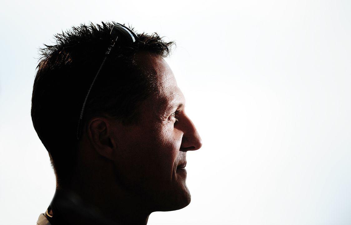 Schumacher-10-07-29-dpa - Bildquelle: dpa
