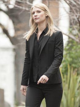 Homeland - Carrie (Claire Danes) kehrt in die Heimat zurück, um an weitere In...