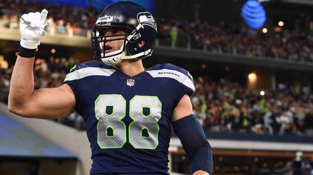 Jimmy Graham (Green Bay Packers) - Bildquelle: imago/ZUMA Press