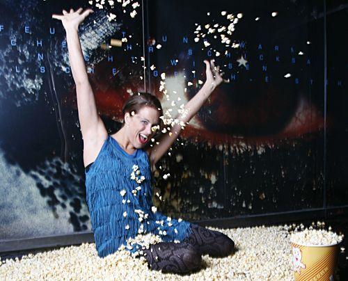 Galerie Die Fotos Deines Lebens: Kerstin | Frühstücksfernsehen | Ratgeber & Magazine - Bildquelle: schoko-auge