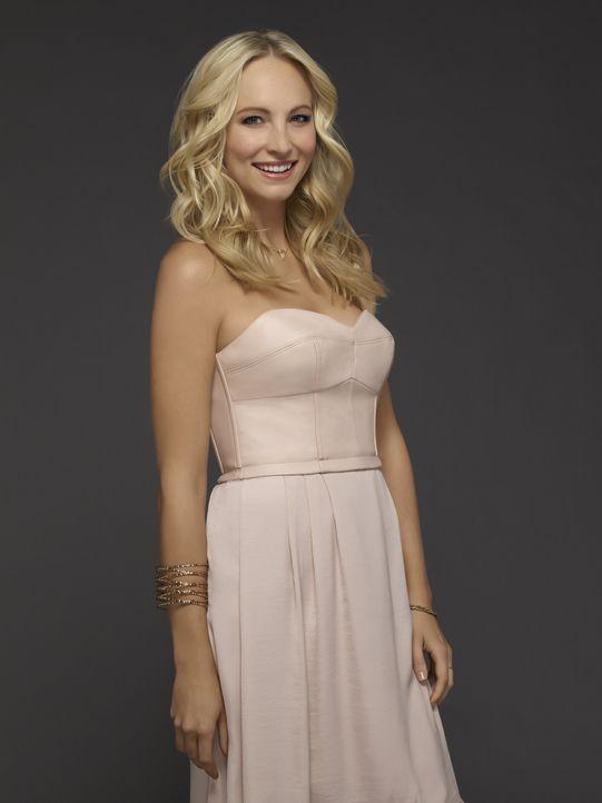 Darstellerbilder Staffel 6: Caroline - Bildquelle: Warner