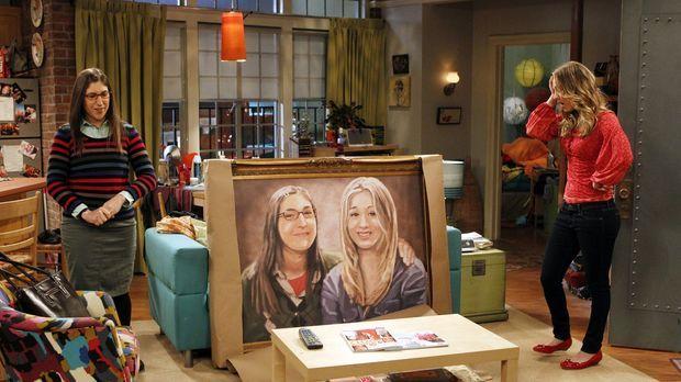 Während ein Büro in der Universität frei wird und Sheldon gegen seinen Erzfei...