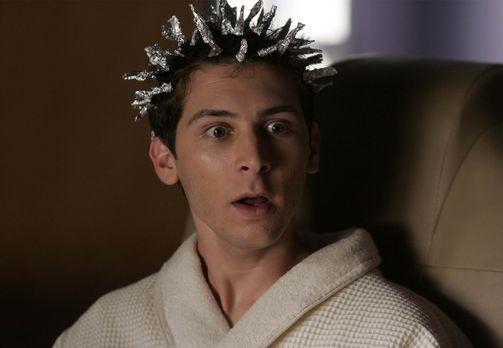 Malcolm mittendrin - Reese (Justin Berfield) wird für den Abschlussball gesty...