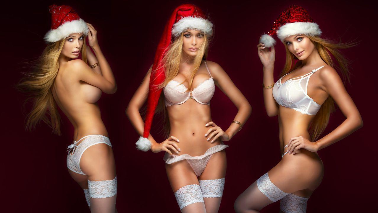 Heiße Weihnachten 5 - Bildquelle: pawelsierakowski - Fotolia