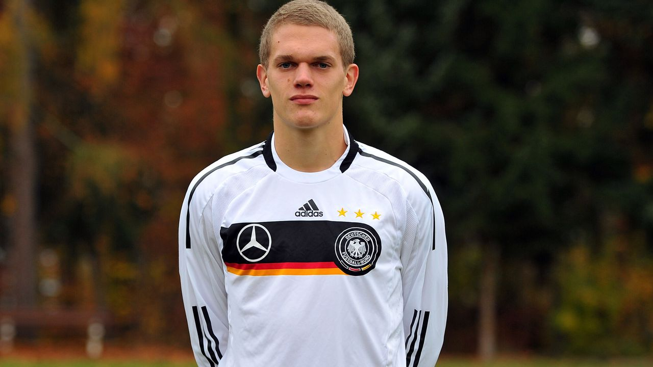 Matthias Ginter - Bildquelle: 2011 Getty Images