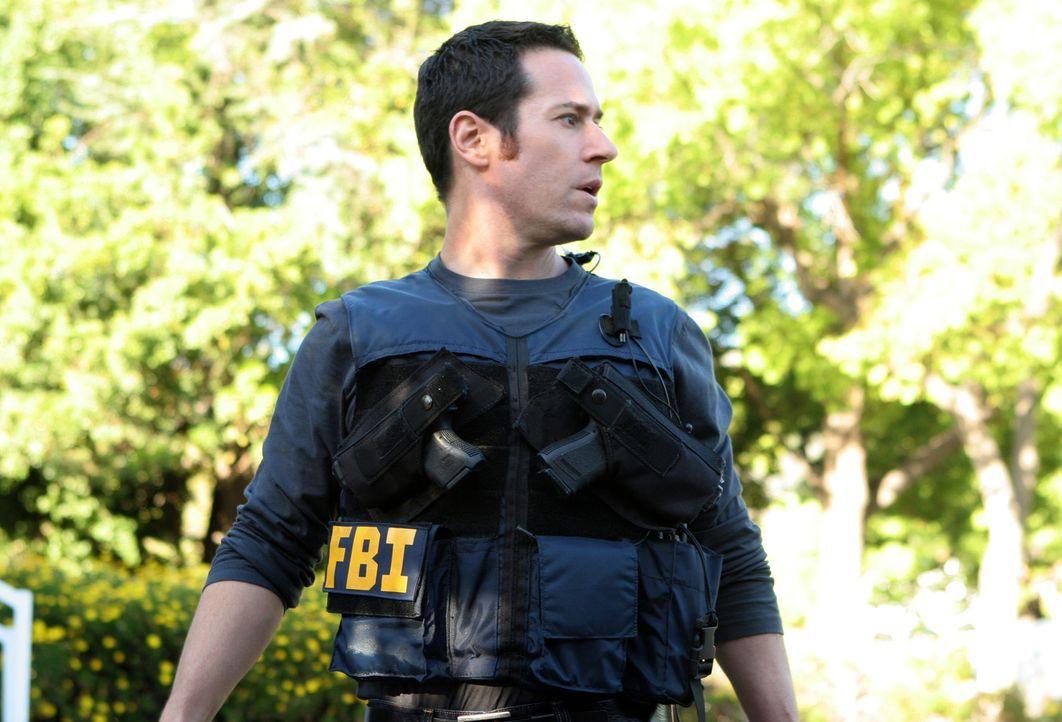 Don (Rob Morrow) und sein Team kommen einer einheimischen Terrorzelle auf die Spur, die die gesamte Wasserversorgung von L.A. mit Sarin  verseuchen... - Bildquelle: Paramount Network Television