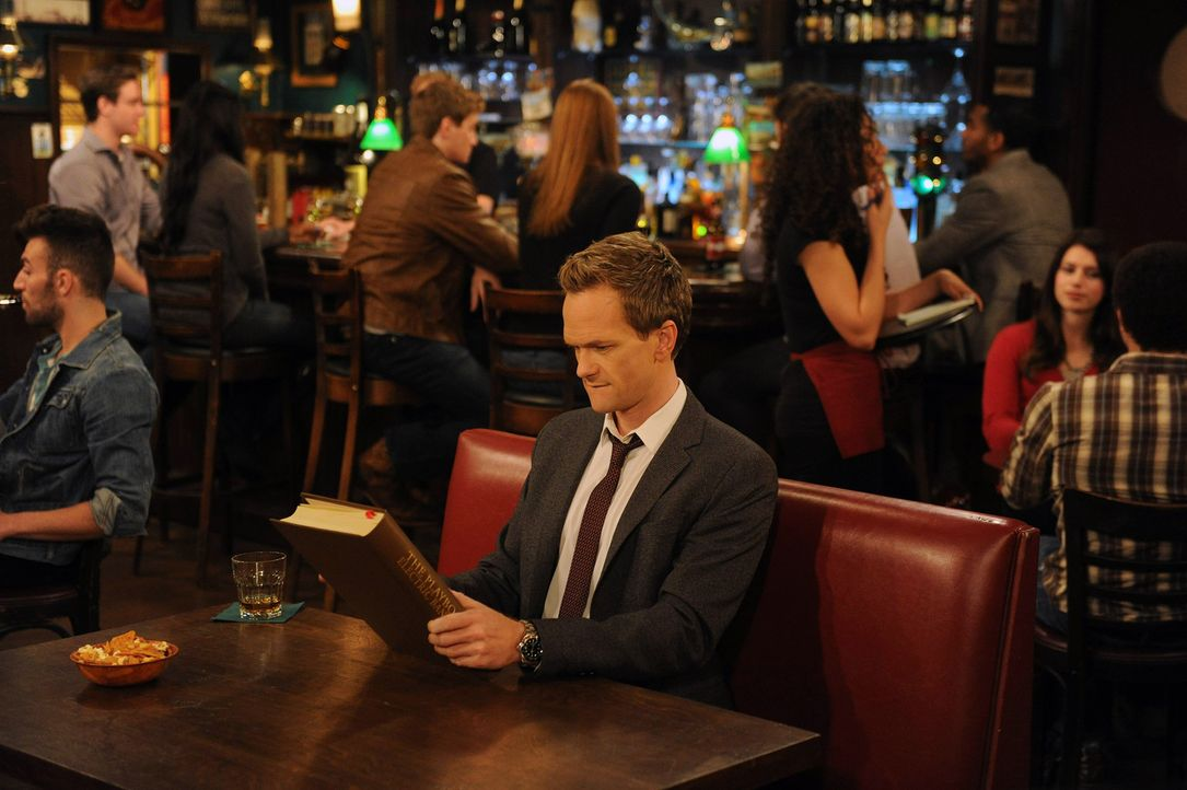 How I Met Your Mother Finale Spoiler Bild30 - Bildquelle: 20th Century Fox