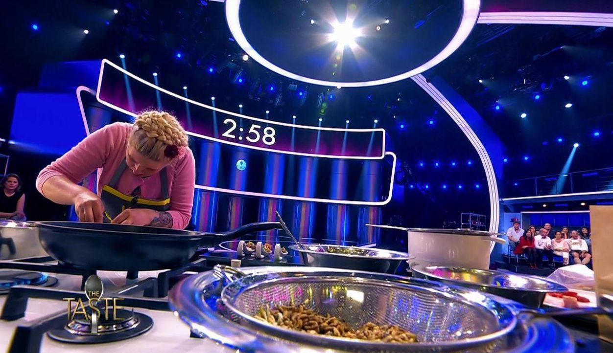 The-Taste-Finale-50 - Bildquelle: SAT.1