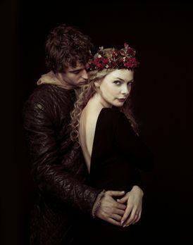 The White Queen - Hat ihre Liebe eine Chance? König Edward IV (Max Irons, l.)...