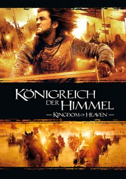 Königreich der Himmel - KÖNIGREICH DER HIMMEL - Plakatmotiv - Bildquelle: Dav...