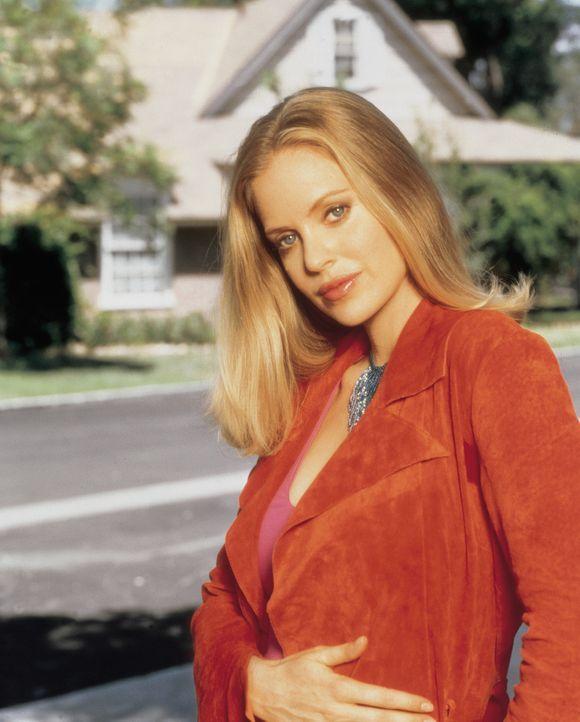 Die ehemalige Miss New Jersey, Candy (Kristin Bauer), kann Lydias Entscheidung nachvollziehen ... - Bildquelle: CBS Television