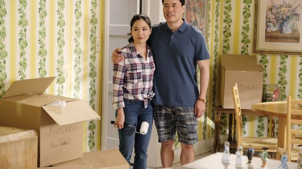 Fresh Off The Boat - Fresh Off The Boat - Staffel 3 Episode 23: Home Sweet Home
