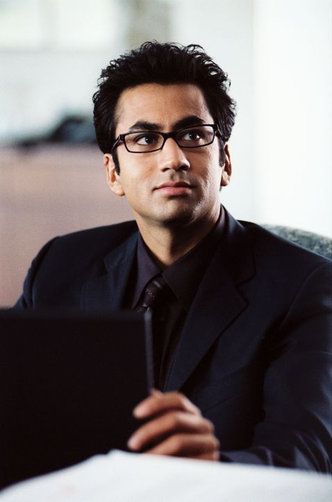 Jeefer (Kal Penn) träumt von der intelligenten Windel ... - Bildquelle: Touchstone Pictures. All rights reserved