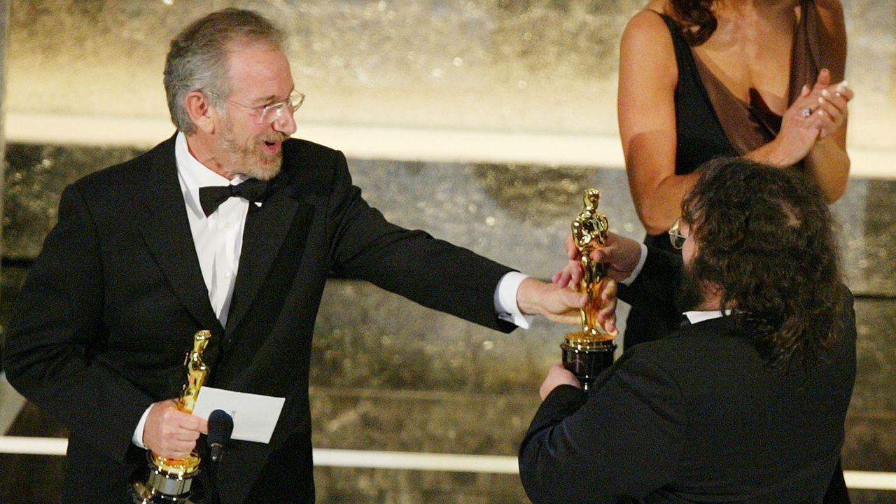 Film - Bildquelle: Getty Images