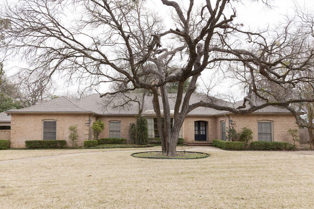 Familie Morrison hat ein großes Haus, aber auch ein großes Renovierungsbudget, mit dem Joanna und Chip arbeiten können ... - Bildquelle: 2017, Scripps Networks, LLC. All Rights Reserved.