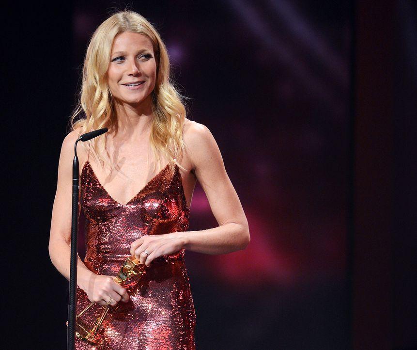 Goldene-Kamera-Gwyneth-Paltrow-140201-2-dpa - Bildquelle: dpa