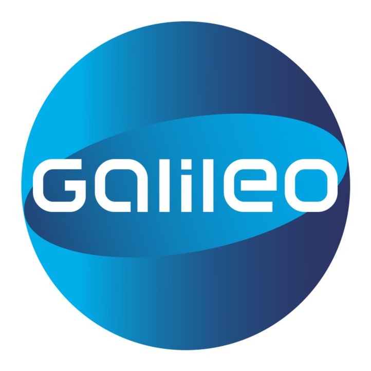 Galileo - Logo - Bildquelle: ProSieben